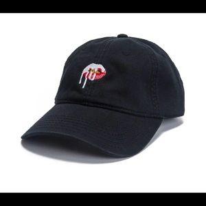 Kylie Jenner Black hat